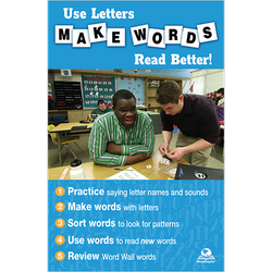 making words component poster